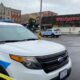 An employee was stabbed to death at a store in Walgreens.