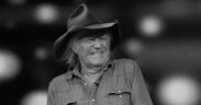 Billy Joe Shaver is died at the age of 81