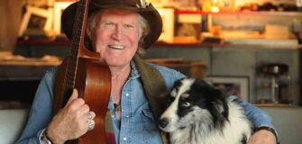 Singer and Song writer Billy Joe Shaver is died