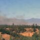 Cottonwood fire in Shasta County caused evacuations.