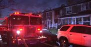 At least 2 people died and 7 injured in a Camden NJ fire