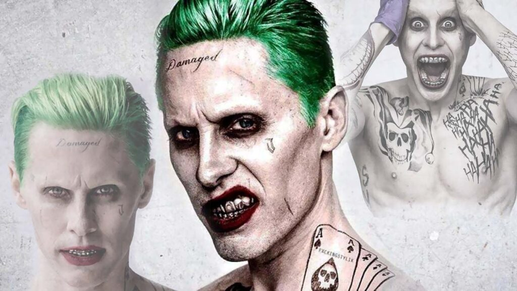 Jared Leto as Joker, is making his significant return to the Justice League.