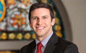 Councilman of Cincinnati, P.G. Sittenfeld arrested by police early Thursday on federal charges