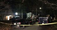 Two people killed in a murder in Wayland MA
