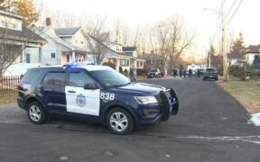 Police shot and killed an armed man in Brockton MA