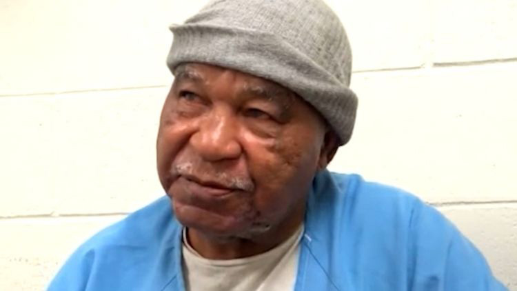 The most prolific serial killer in the US, Samuel Little, died