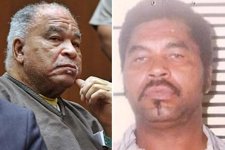 Samuel Little was the nation's most prolific serial killer