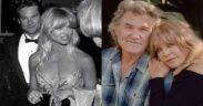 Goldie Hawn and Kurt Russell decided to marry after about 30 years