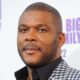 Is the writer, producer Tyler Perry single since he is in a midlife crisis?