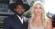 Lindsey Vonn split P.K. Subban after 3 years