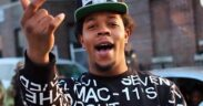 American rapper Rowdy Rebel is out of jail, Tuesday, December 15.