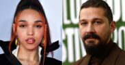 It seems that the old relationship has led to Shia LaBeouf's sexual assault.
