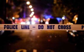 UPS Driver was killed in Watertown, Route 8 North near Exit 37, after serious assault.