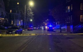 Many people injured critically in a shooting in Lynn, Massachusetts