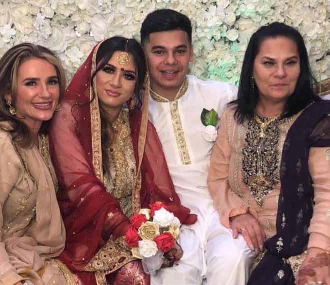 Zayn Malik misses sister's wedding, a big family event, December 2020.