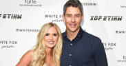 Are Lauren Burnham and Arie still together in 2021?