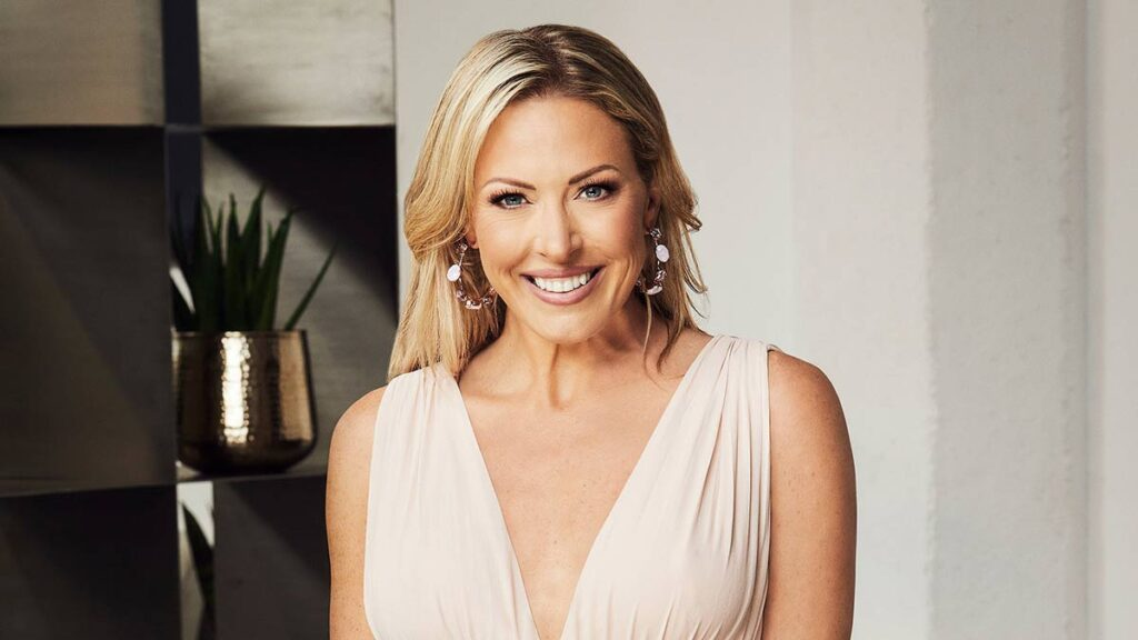 Braunwyn Windham-Burke opens up about her relationships