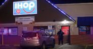 At least two people killed in Evanston IHOP shooting