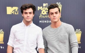 Grayson and Ethan Dolan, known as Dolan Twins, leave YouTube soon.