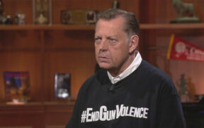 Father Michael Pfleger is accused of child abuse