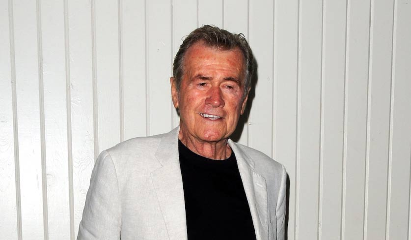 John Reilly died of a heart attack