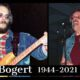 Legendary musician Tim Bogert has passed away.