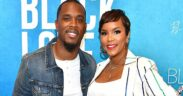 Letoya Luckett files for divorce