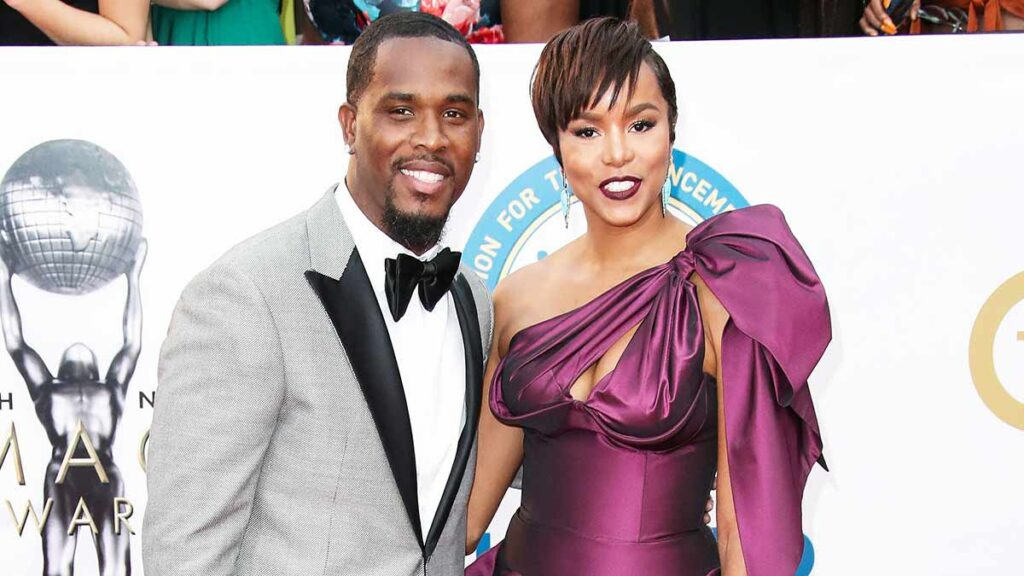 Letoya Luckett and Tommicus Walker are no longer together