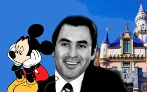 'Mr. Disneyland' Ron Dominguez's death cause is not revealed yet after he died January 1, 2021