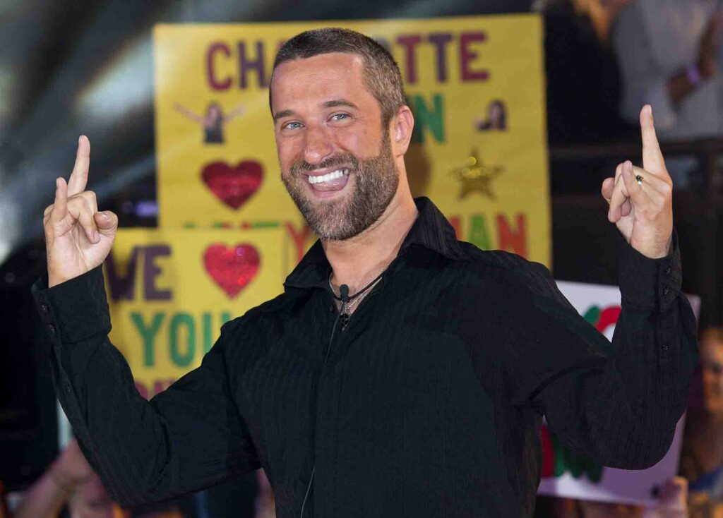 """""""Saved By the Bell""""'s Star Dustin Diamond is Suspected of Cancer."""