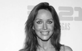 The star Tanya Roberts' cause of death has not yet been confirmed.