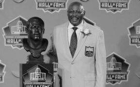 Syracuse great Floyd Little's death cause might be cancer.