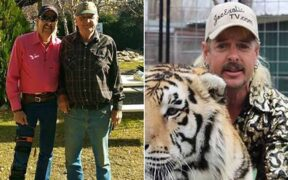 Tiger King star Joe Exotic's father died