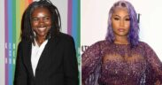 Nicki Minaj pays Tracy Chapman over the lawsuit