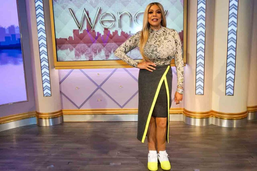 Wendy Williams is sharing her own tragic story about sexual assault.