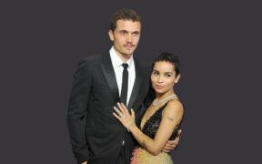 Zoe Kravitz and Karl Glusman split after 2 years
