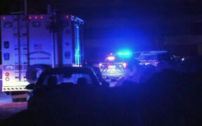 Bloomingdale Indian Lakes shooting leaves one dead and over five injured.