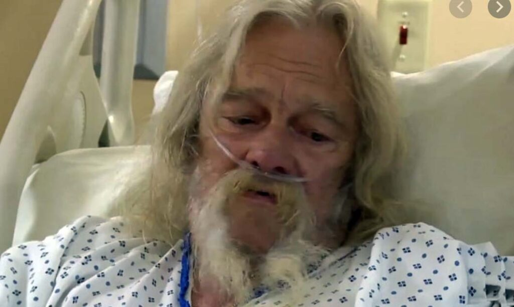 Alaskan Bush People patriarch Billy Brown's cause of death was partly released