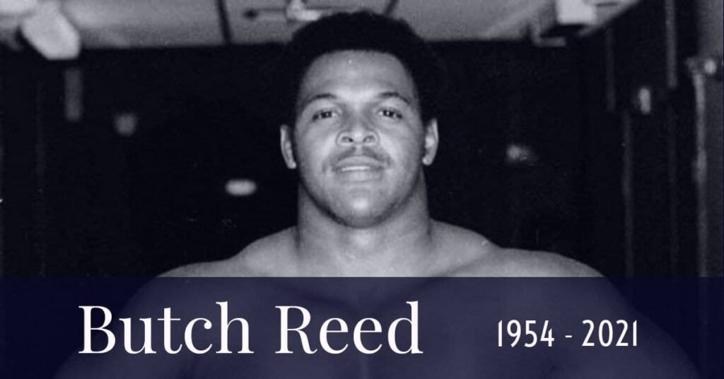 Butch Reed's cause of death is related to his serious health issues.