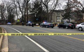One victim killed in a homicide in Ruston VA
