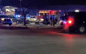 One person injured in South Burlington shooting