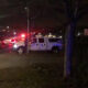 Three police officers have been injured throughout a standoff situation in the High Point shooting.