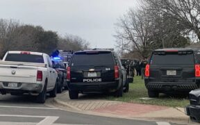 Police asks shelter in place after Kyle Texas shooting