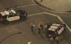 Two people were killed in Altadena CA stabbing