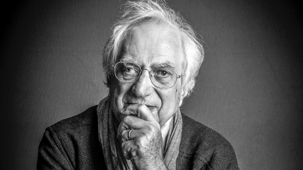 There are some possibilities about iconic French filmmaker Bertrand Tavernier's cause of death