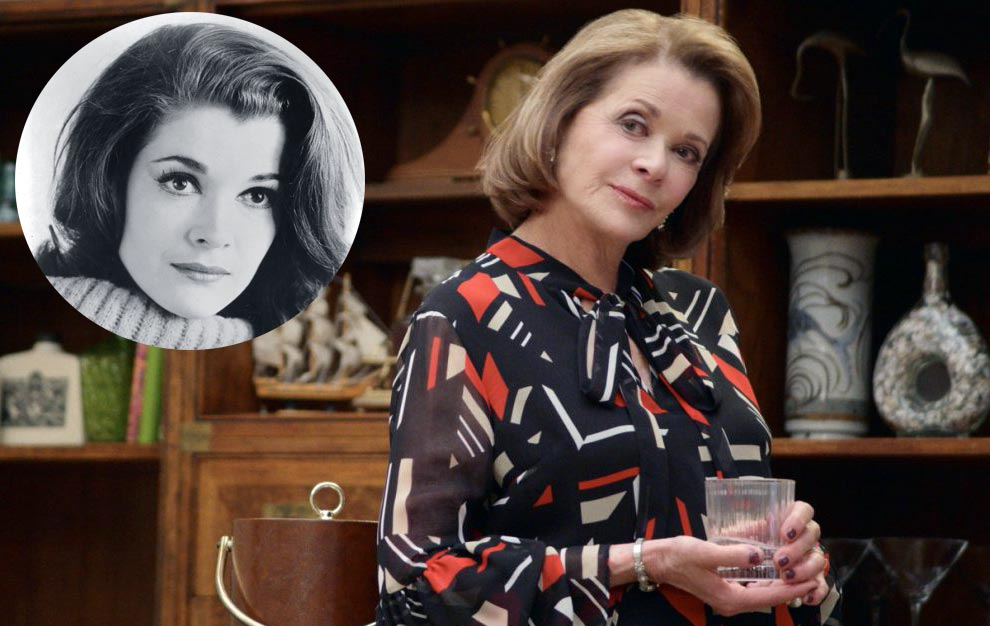 The great actress Jessica Walter has died at 80