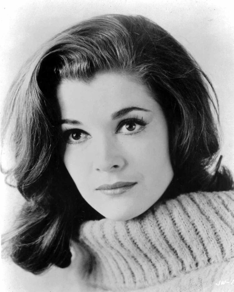 Lucille Bluth actress, Jessica Walter passed away