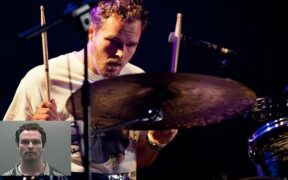 Alabama Shakes' drummer Steve Johnson's child abuse charges caused he was arrested Wednesday