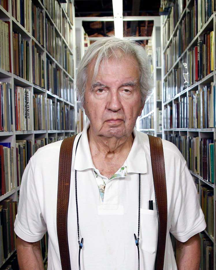 Larry McMurtry died at the age of 84
