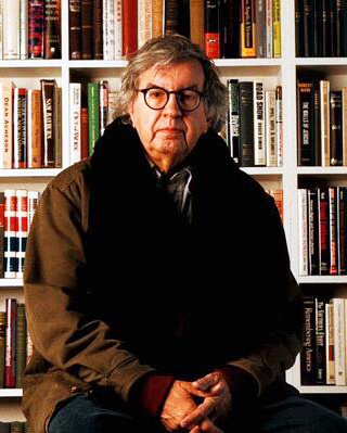 Screenwriter Larry McMurtry died at 84